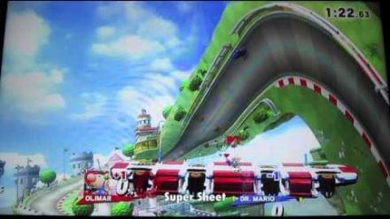 vidéo : Super Smash Bros. Olimar P3A vidéo 2