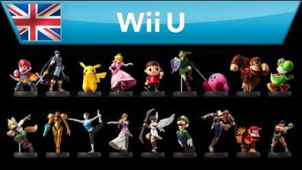 Super Smash Bros Wii U date