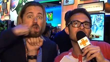 Super Smash Bros. Wii U / 3DS : nos impressions avec Julien C et Nico