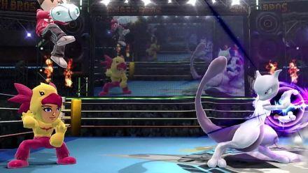 Super Smash Bros. : tournois, costumes, stages
