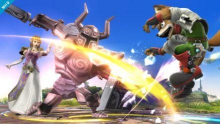 Nintendo Direct - Super Smash Bros.