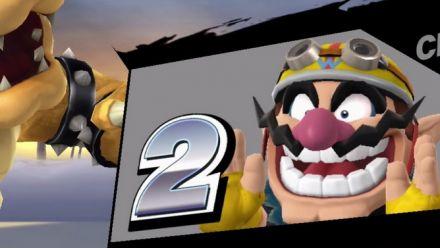 Super Smash Bros. : les applaudissements réalistes