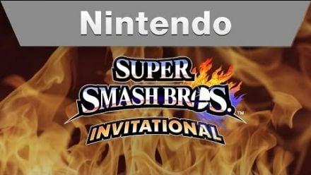 Super Smash Bros. Invitational