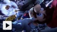Super Smash Bros. Wii U et 3DS - Gameplay E3 2013