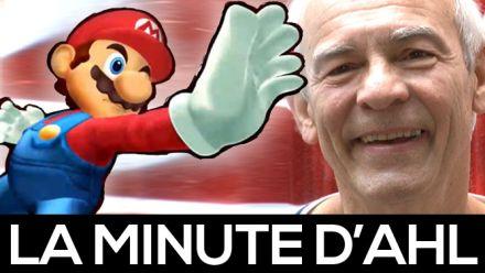 La Minute d'AHL teste Super Smash Bros 3DS