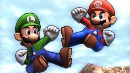 vid�o : Super Smash Bros. 3DS - Vidéo Gameplay 2