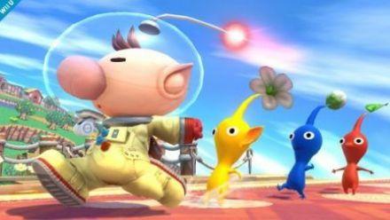 Super Smash Bros. : 3 persos dévoilés