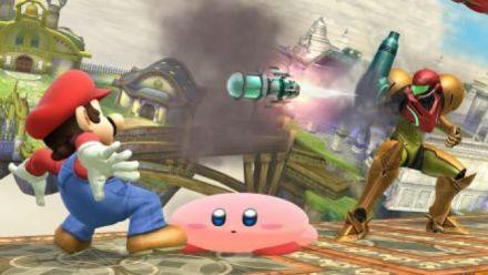 Super Smash Bros. - Lucas Trailer