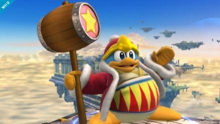 Super Smash Bros 3DS : trailer de lancement