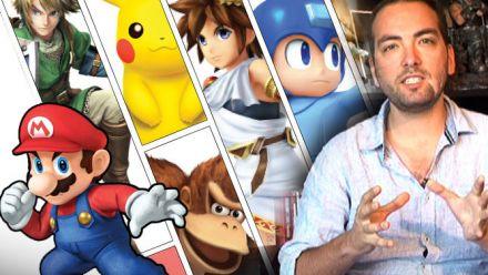Super Smash Bros. 3DS : nos impressions