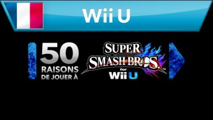 Nintendo Direct Super Smash Bros - Replay