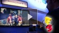 Vidéo : E3 - Notre Screener d' Assassin's Creed III Wii U