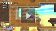 Vid�o : Kirby Wii : Trailer E3 2011