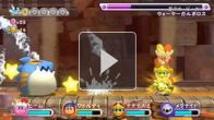 Vid�o : Kirby's Adventure Wii - Pub Japon 2