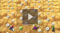 Mario Party 9 : Trailer E3 2011