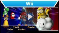 Vid�o : Mario Party 9 - Trailer 2