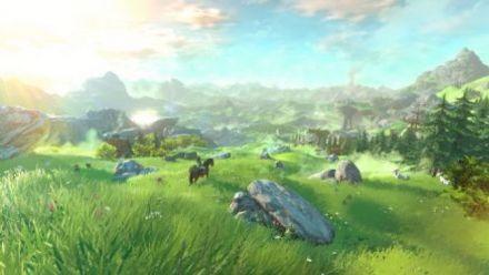 vidéo : Zelda Breath of the Wild Site vidéo 02