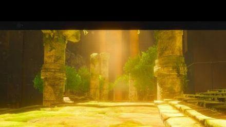 vidéo : FR Rechercher       Image d'avatar Shrine Overhaul (Second Wind) - Zelda Breath of the Wild (vidéo de Waikuteru)