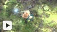 Vidéo : Pikmin 3 : les trois capitaines en vidéo