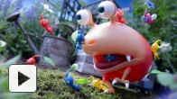 Vid�o : Pikmin 3 : Overview Trailer