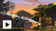 Vid�o : CastleStorm - Gameplay