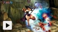 Vid�o : Dragon's Crown : Gameplay Trailer