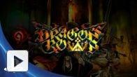 E3 : Dragon's Crown, le trailer du salon