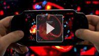 Vidéo : Sper Stardust Delta : Trailer E3 2011