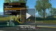 vid�o : Trials Evolution - Editeur de Piste - Tutorial 4