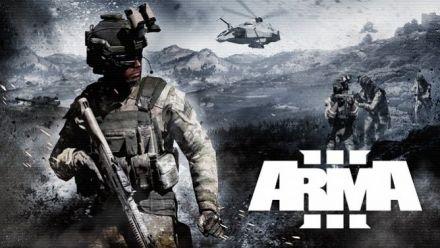 Vid�o : Arma III en 2016