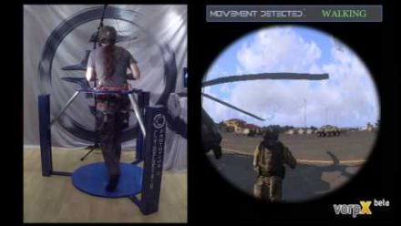 Ciberith Virtualizer - Gameplay ArmA III