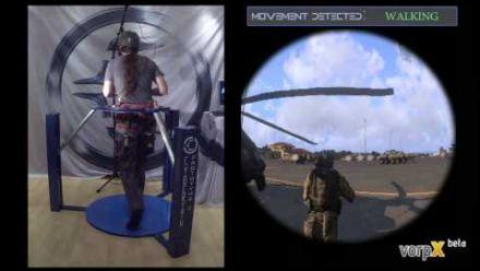Vid�o : Ciberith Virtualizer - Gameplay ArmA III