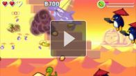 Vid�o : Flying Hamster HD - Trailer E3 2011