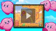 Vid�o : Kirby Mass Attack : Trailer E3 2011