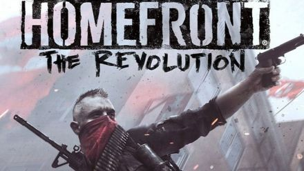 Vid�o : Homefront The Revolution : trailer de lancement