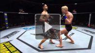 UFC Undisputed 3 : Pack de Précommande de combattants
