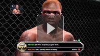 UFC Undisputed 3 - Gameplay Match