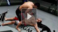 UFC Undisputed 3: un trailer qui cogne
