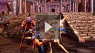 vid�o : Saint Seiya PS3 : Les Chevaliers d'Or se montrent