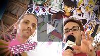 Vid�o : TGS > Les Chevaliers du Zodiaque : La Bataille du Sanctuaire, nos impressions vidéo