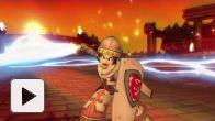 Vid�o : Dragon Quest X : la bande-annonce Wii U