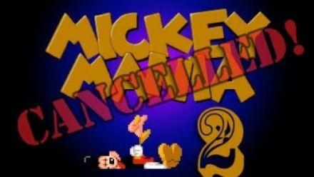 Vidéo : Mickey Mania 2 : Vidéo de la suite annulée
