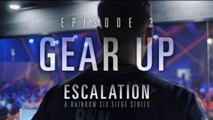 vidéo : Escalation - Episode 3 - La préparation [OFFICIEL] VOSTFR HD