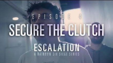 vidéo : Escalation - Episode 4 - Retournement de situation [OFFICIEL] VOSTFR HD
