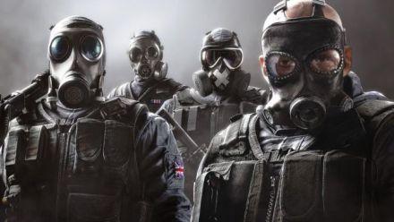 vid�o : Rainbow Six Siege - vidéo de gameplay