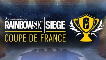 Vid�o : Rainbow Six Siege CDF finale