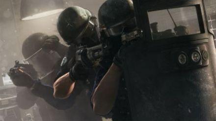 vid�o : Rainbow Six Siege - Trailer officiel