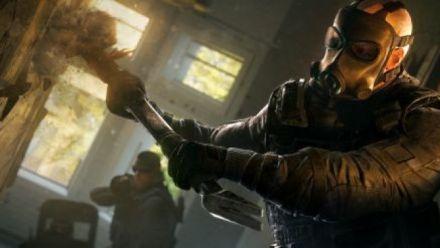 vidéo : Rainbow Six Siege : Gameplay des deux nouveaux opérateurs