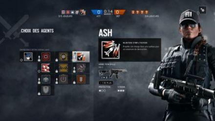 Vid�o : Rainbow Six Siege - Opération Black Ice