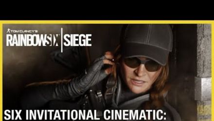 vidéo : Rainbow Six Siege: Crimson Heist Story Trailer   Ubisoft [NA]